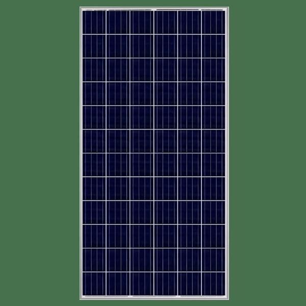 Placa Solar Fotovoltaica Opus 340w Opus Solar Curitiba Frente
