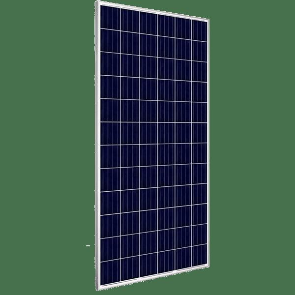 Placa Solar Fotovoltaica Opus 340w Opus Solar Curitiba Virado