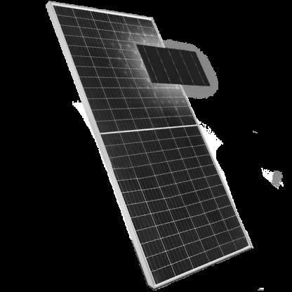 Placa Solar Fotovoltaica Resun 410w Opus Solar Curitiba - Apresentação