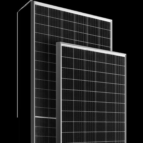 Placa Solar Fotovoltaica Resun 410W Opus Solar Curitiba Capa