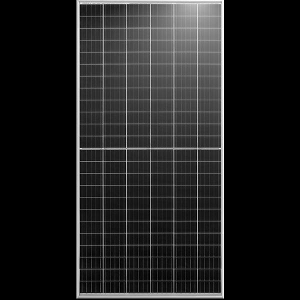 Placa Solar Fotovoltaica Resun 410W Opus Solar Curitiba Frente