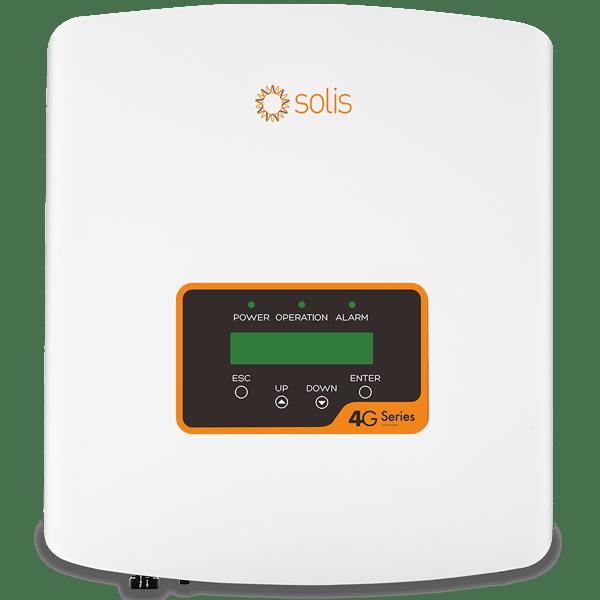 Inversor SOLIS Energia Solar