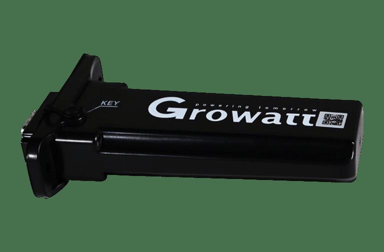Inversor Solar Growatt 100W 2