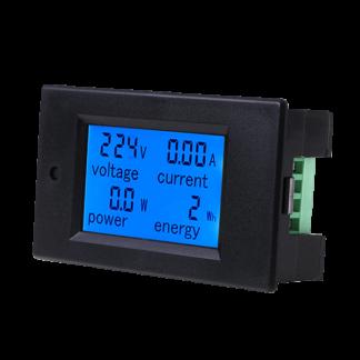 Medidor de Energia digital 2